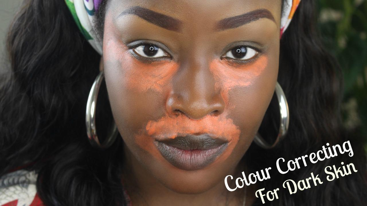 Products To Colour Correct Darkskin Lovette 180 S House Of Style